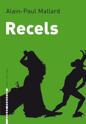 RECELS-COUVERTURE