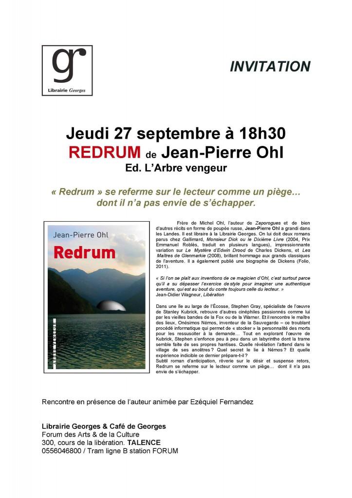 invitation-Redrum