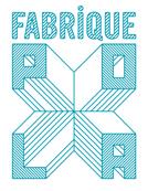 Fabrique Pola logo bleu