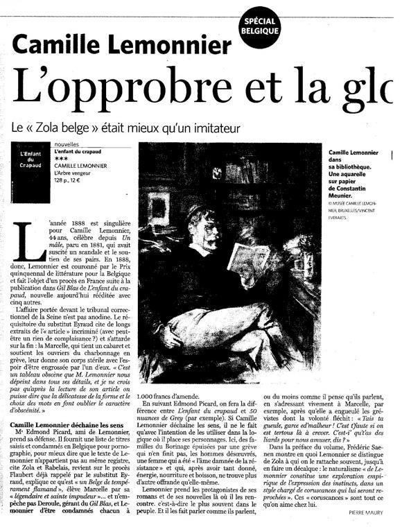 Lemonnier-LESOIR