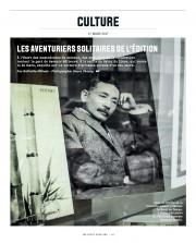 Les Echos Week-end - 17.03.17