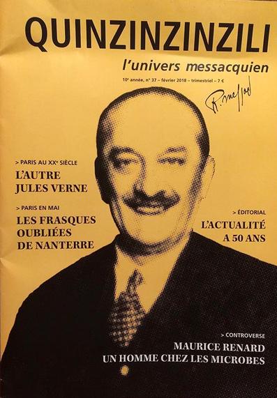 L'affaire Maurice Renard