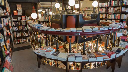 Pépites et Bookstore