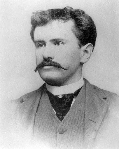 La moustache de O.Henry